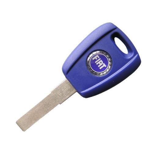 Κενό κλειδί για FIAT με υποδοχή για chip και λάμα VA2 klidia aytokiniton