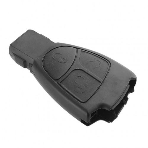 Κέλυφος για Mercedes SMART KEY με 3 κουμπιά klidia aytokiniton
