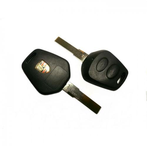 Κέλυφος κλειδιού για PORSHE με λάμα HU66 με 2 κουμπιά Προσφορές
