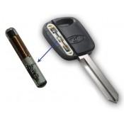 Τσιπάκια κλειδιών και πηνία
