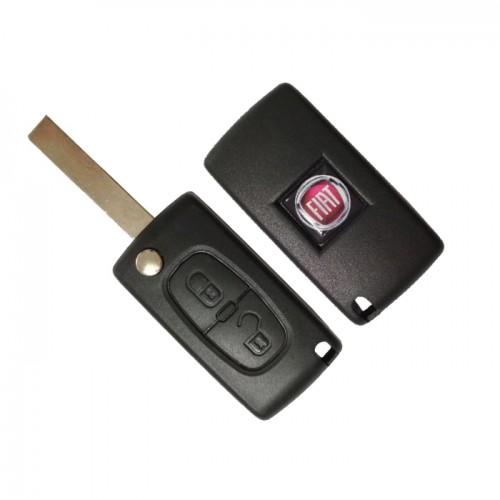 Κέλυφος κλειδιού για Fiat