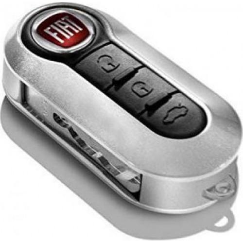 Καπάκια κλειδιού FIAT σε  ΓΚΡΙ