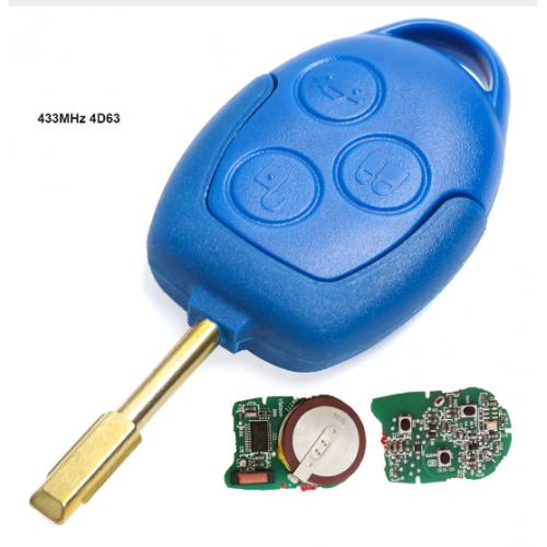 Επαναφορτιζόμενη μπαταρία για κλειδιά FORD TRANSIT VL2330