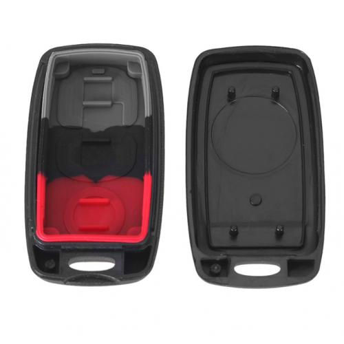 Κέλυφος τηλεχειριστηρίου για Mazda  με 3 πλήκτρα