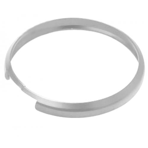 Δαχτυλίδι κλειδιού Mini Cooper-νίκελ
