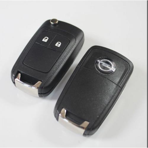 Κέλυφος κλειδιού  για Opel ASTRA J και Opel Insignia