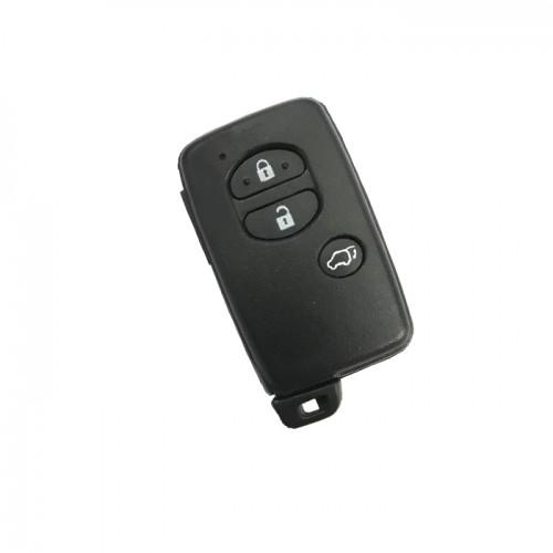 Κέλυφος κλειδιού  για TOYOTA SMART KEY με 3 κουμπιά