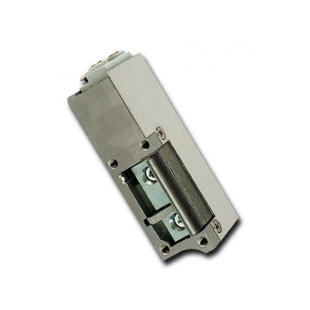 Ηλεκτρικό κυπρί για θωρακισμένες πόρτες χωρίς λάμα-δεξί