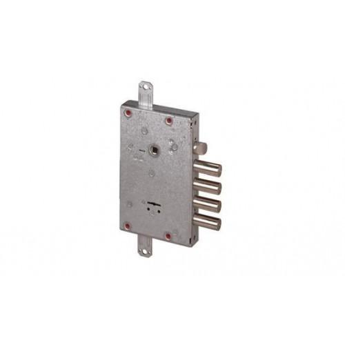Κλειδαριά CISA για πόρτα ασφαλείας, με κλειδί τύπου χρηματοκιβωτίου-αριστερή  Προϊόντα