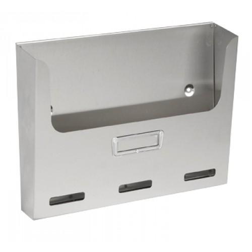 Κουτί εντύπων λευκό Προϊόντα