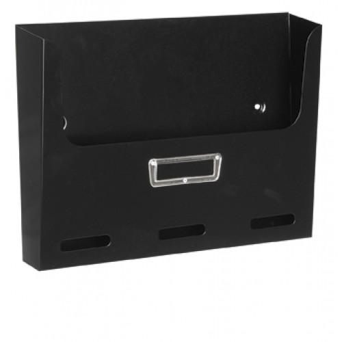 Κουτί εντύπων μαύρο Προϊόντα
