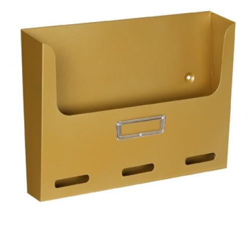 Κουτί εντύπων χρυσό Προϊόντα